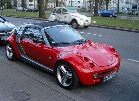 Smart roadster coupé ultimate photos #8 on Better Parts LTD