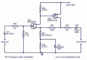 Wiring Diagram Audio Mobil