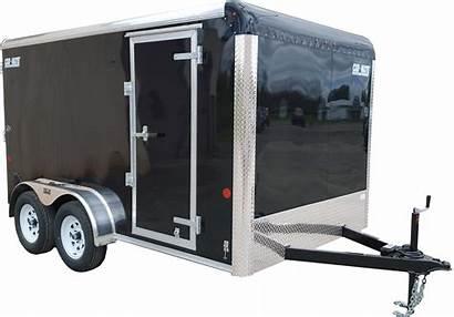 Trailer Cargo Tandem Mate Custom Wide Axle