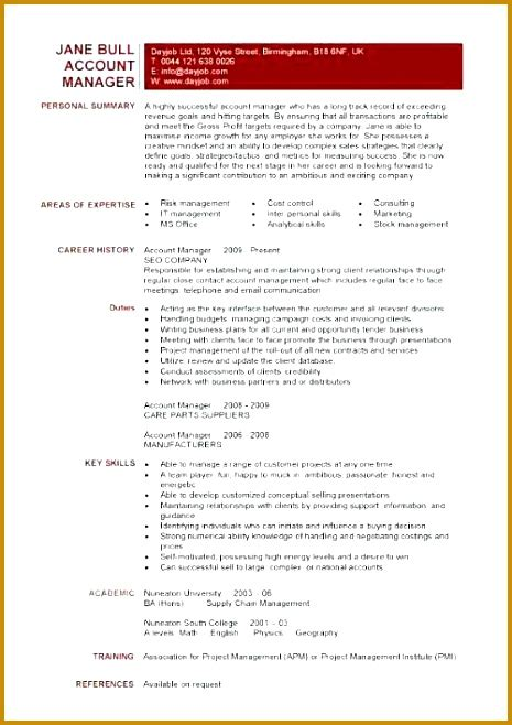 Thematic Resume Template by 5 Handing In A Cover Letter Fabtemplatez