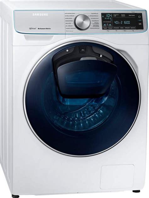 samsung waschmaschine 8 kg samsung waschmaschine ww7800 quickdrive ww80m76nn2a eg 8
