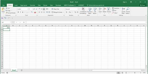 worksheet function excel 2016 changes my cell value