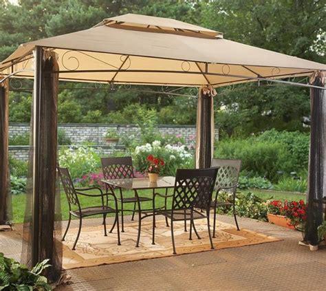 triyae backyard pergola canopy various design