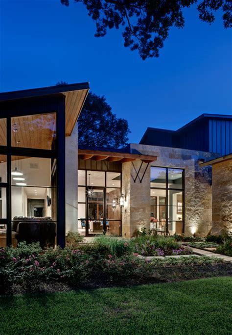 Royal Gardens  Contemporary  Exterior  Dallas  By