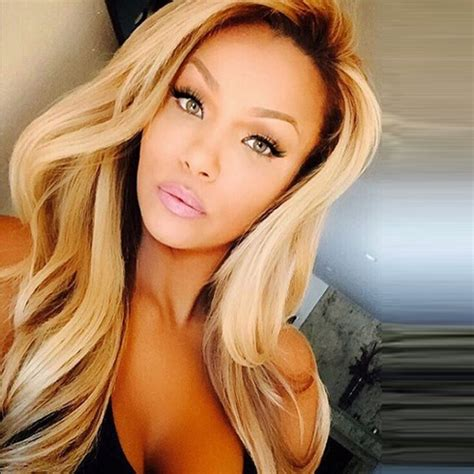 African American Blonde Hairstyles   African American Hairstyles Trend For Black Women and Men