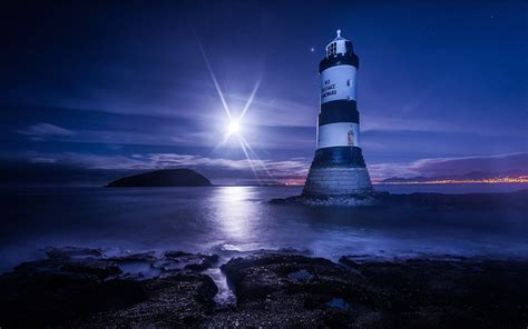 Animated Lighthouse Wallpaper - lighthouse hd wallpaper background image 1920x1200