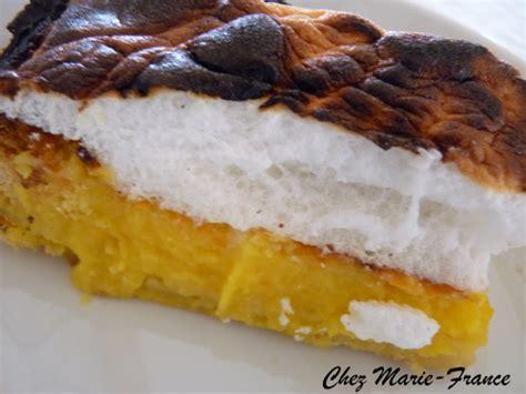 cuisine au beurre ou à l huile tarte sablée meringuée au citron et à l 39 huile d 39 olive