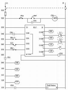 Electrical Plc Wiring Diagram On Counters In Ladder Diagrams