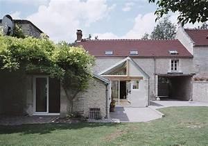 Extension Maison Ancienne : extension de maison nos conseils pour agrandir ~ Louise-bijoux.com Idées de Décoration