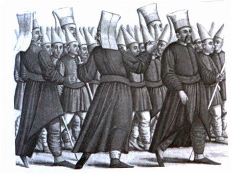 The Disbandment Of The Janissary Corps (yeniçeri Ocağı
