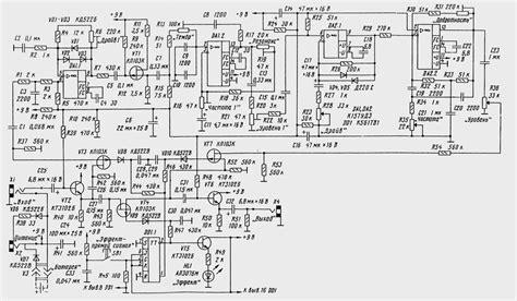 help need schematic for becker europa 663 mercedes forum