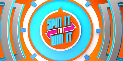 Spin It To Win It  Series  Free Resources For Churches  Newspring Network