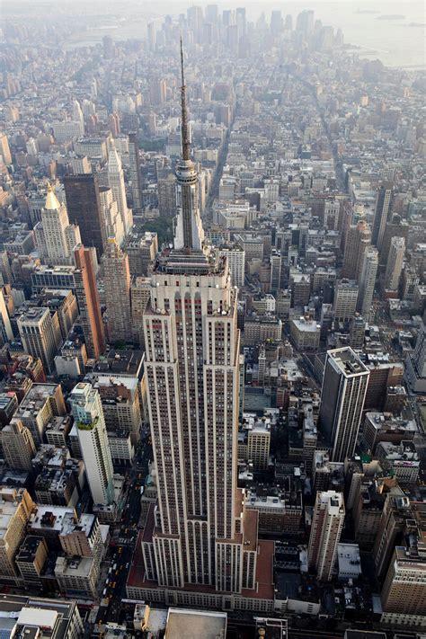 New Architecture Design City New York