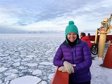 CSUN Marine Biologist Joins All-Woman Expedition to ...