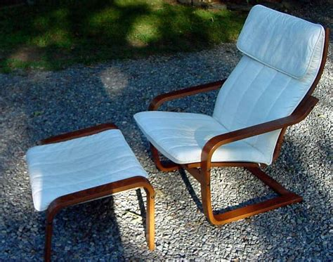 Ikea Poang Chair Good For Back