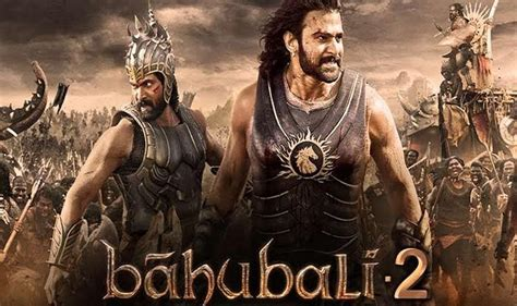 Bahubali 2 Official Trailer Hd