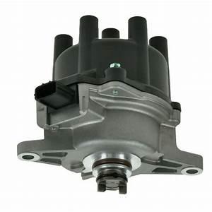 Complete Engine Ignition Distributor For Honda Accord