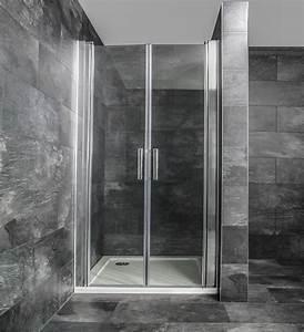 Duschtür 80 Cm : pendelt r as2 duscht r nischent r 70 75 80 85 90 95 100 ~ Michelbontemps.com Haus und Dekorationen