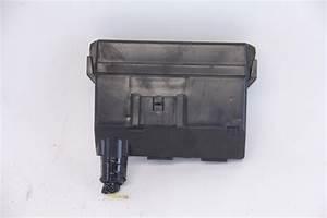 Infiniti Fx35 Small Fuse Box Exterior Black Oem 09