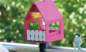 Vogelhaus Für Balkon : vogelhaus f r den balkon ~ Whattoseeinmadrid.com Haus und Dekorationen