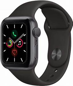 Save On Apple Watch Series 5 From Just  349 Shipped From