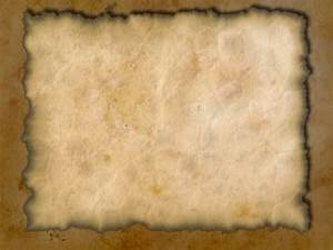 16 Parchment Template For Word Images - Free Parchment ...