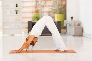Yoga At Home : how to start a morning yoga practice at home ~ Orissabook.com Haus und Dekorationen