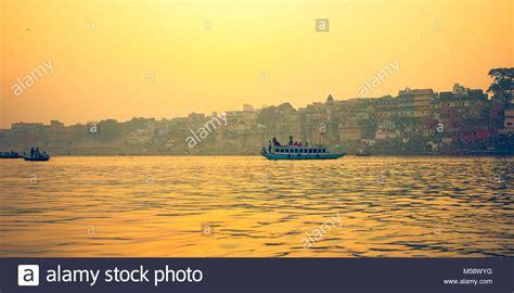 Boat Ride On Ganges In Kolkata by River Ganges Dip Stock Photos River Ganges Dip Stock