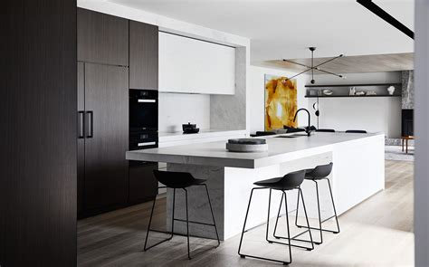 i kitchen mim design melbourne interior design
