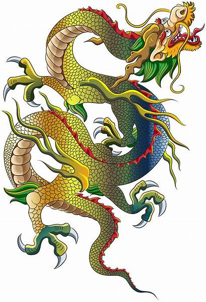 Dragon Chinese Transparent Clip Clipart China Painting