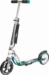 Roller Stoffschrank Fancy Blau : hudora scooter big wheel 205 t rkis kaufen otto ~ Watch28wear.com Haus und Dekorationen