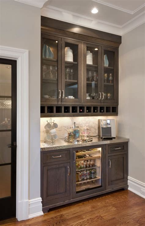 Built In Home Bar Ideas by 34 Awesome Basement Bar Ideas And How To Make It With Low
