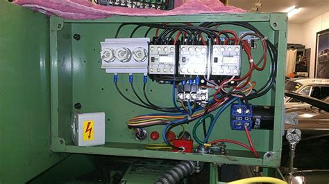 teco vfd and emco v13 lathe wiring question page 3