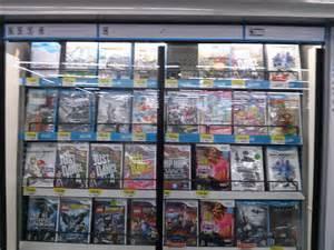All Wii U Games