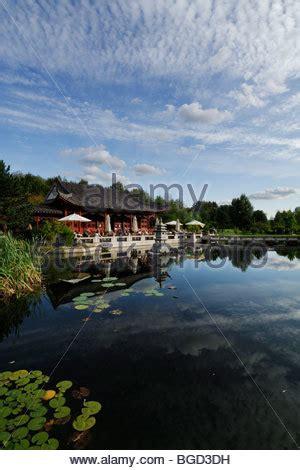 Der Chinesische Garten In Berlin Marzahn by Chinesischer Garten G 228 Rten Der Welt Erholungspark