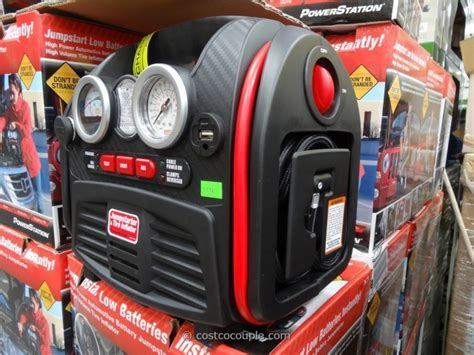 Powerstation PSX3 Portable Jumpstarter