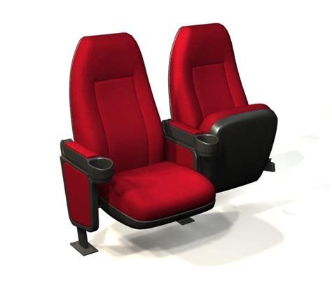 theater seating by greko 3docean