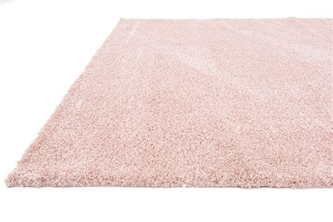 thick plush area rugs shaggy contemporary area rug soft thick small modern plain