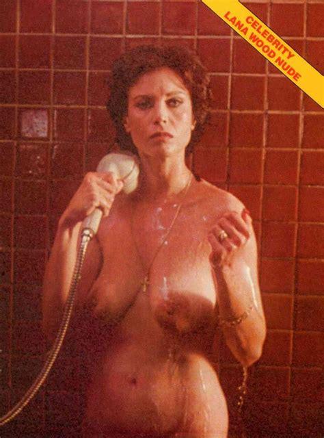 Natalie Wood Nipples