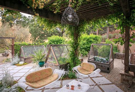Backyard Styles by 50 Stylish Covered Patio Ideas