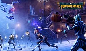 Fortnite Update 18 Is Bringing A Ton Of Changes Here Are