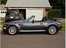 KC10Boomer 2000 BMW Z3 Specs, Photos, Modification Info at