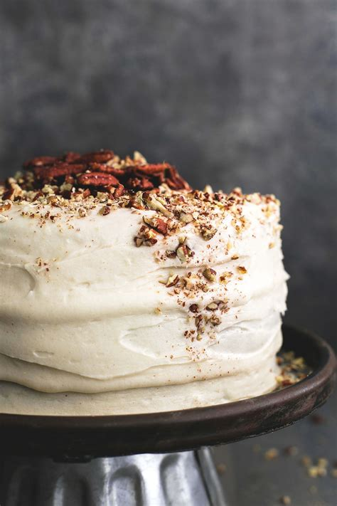worlds  carrot cake  cream cheese frosting