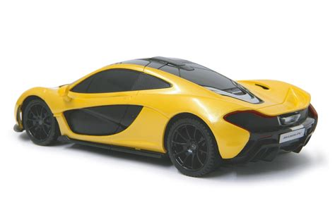 mclaren p1 mclaren p1 1 24 yellow jamara shop