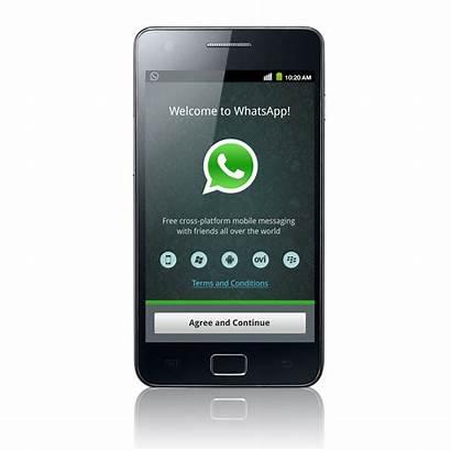 Whatsapp App Nokia Messenger Phone Android Smartphone