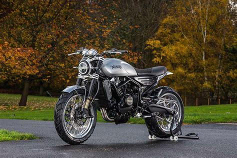 2019 Norton Atlas Nomad Guide • Total Motorcycle