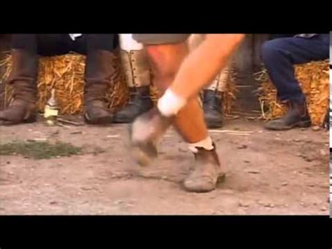 russell coight dancing  swamp  youtube