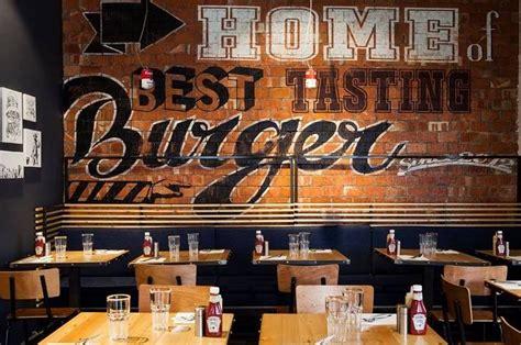 burger restaurant design restaurant design burger restaurant restaurant concept
