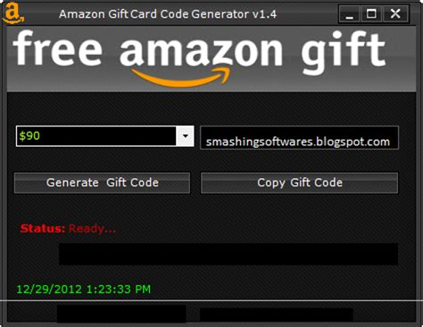 Free amazon gift card generator no survey 2020 it is not uncommon thing to fairly share amazon. Amazon gift card generator v1.4 2013 no survey direct download