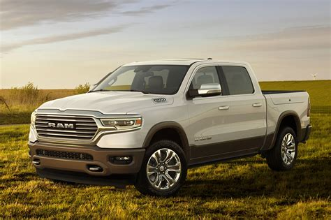 Dodge 20192020 Dodge Ram 2500 As The Most Anticipated